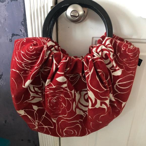 1154 Lill Studio Handbags - 1154 Lill Studio reversible tote.